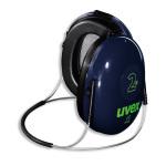 2500-004-cuffia-uvex-2-N-protezione-udito-SNR-24-pieghevole